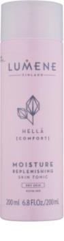 Lumene Cleansing Hellä [Comfort] Hydraterende Tonic voor Droge Huid